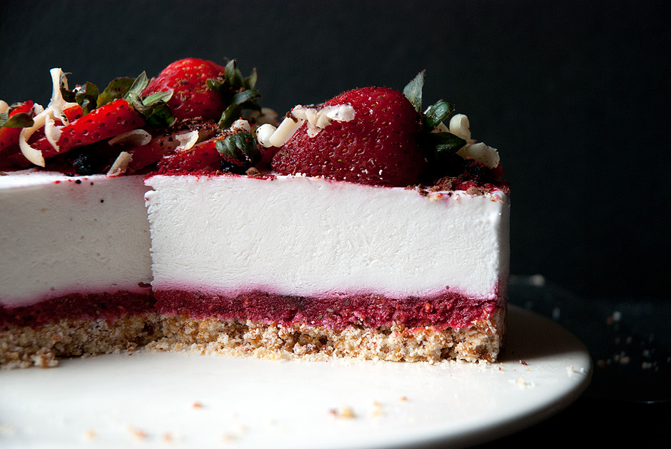 Lalakitchen Young Coconut Dream Tart