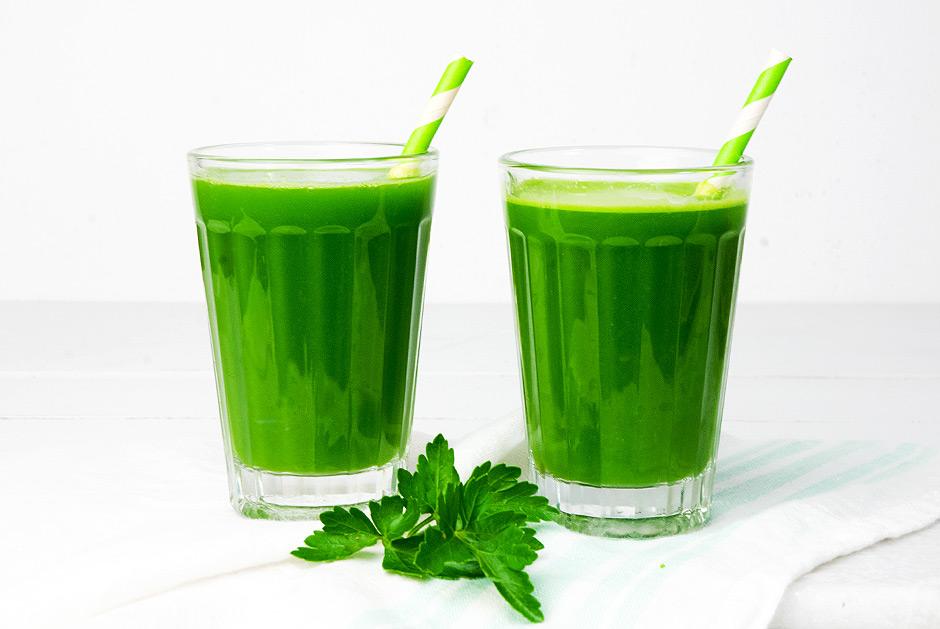 Lalakitchen Green Tropicana